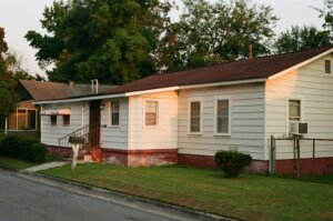 Improvements to make for selling mobile home