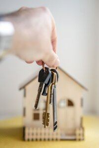Keys on selling your home fast in Tucson