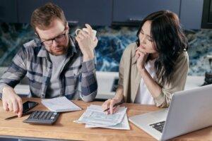 Tips on paying debts in Tucson Arizona
