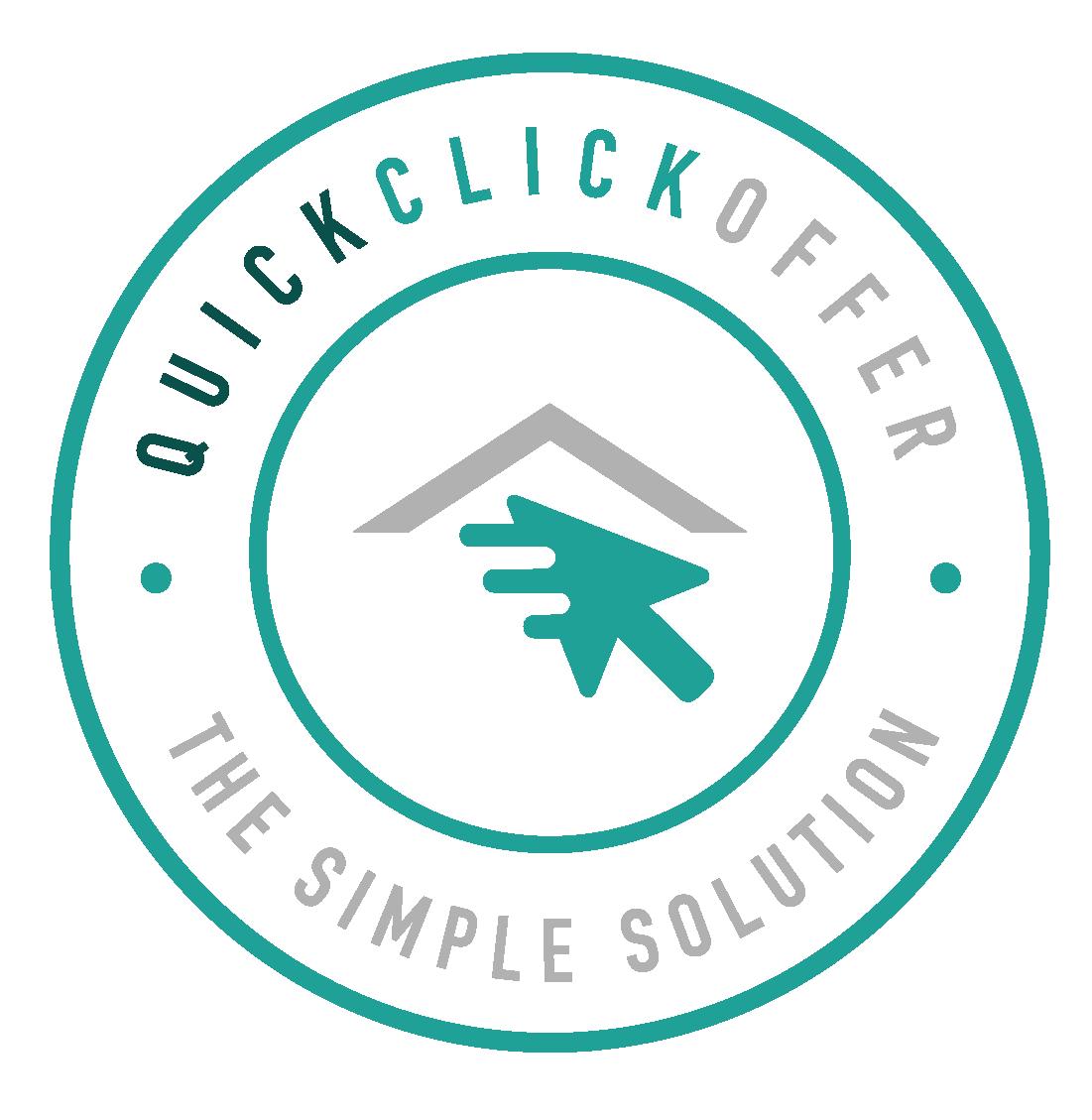 Quick Click Offer logo