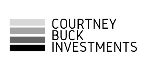 Courtney Buck  logo