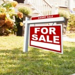 What is a short sale and how does it benefit you | kid riding scooter for sale sign