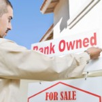 Can I give my house in Texas back to the bank without an expensive foreclosure? | bank owned sign