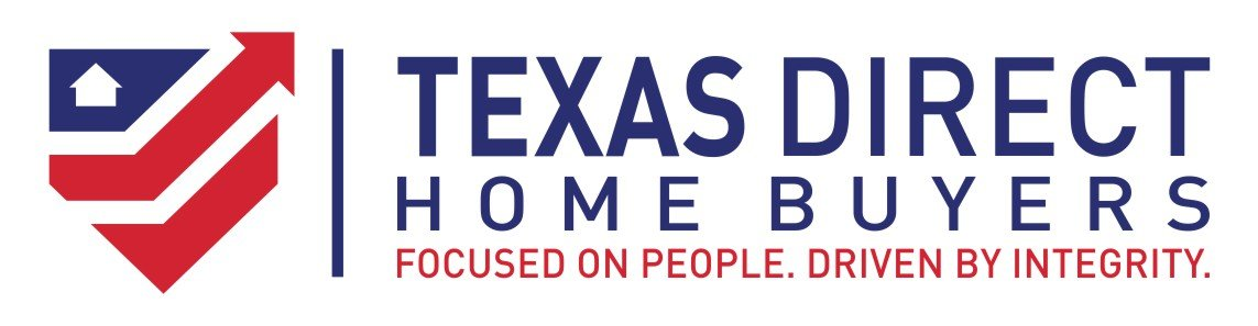 Texas Direct Home Buyers logo
