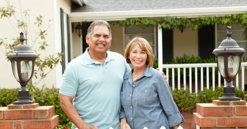 We buy houses - Texas Direct Home Buyers Logo
