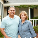 We buy houses - Texas Direct Home Buyers Logo