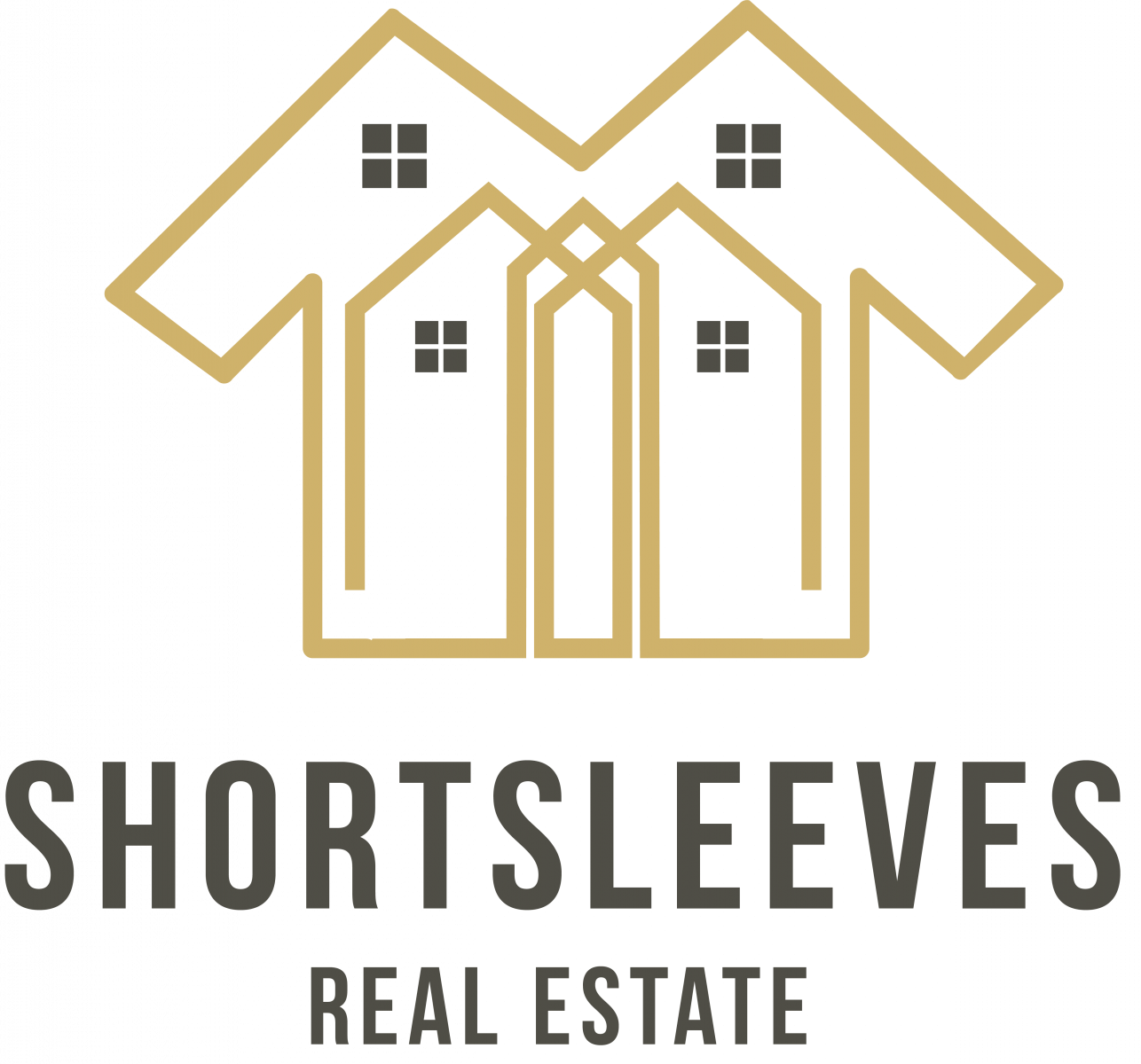 Shortsleeves Real Estate logo
