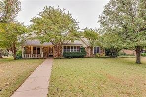 Colleyville Home