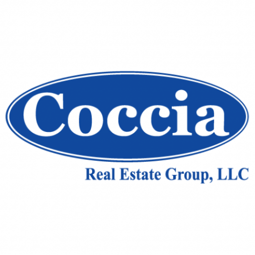 Coccia Real Estate Group logo