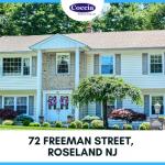 72 Freeman Street Roseland
