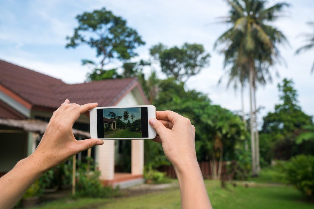 Use Photos To Sell Your House