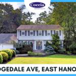 337 Ridgedale Ave, East Hanover NJ