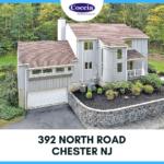 392 North Road, Chester NJ
