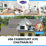 686 Fairmount Ave, Chatham NJ