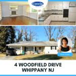 4 Woodfield Drive, Whippany NJ