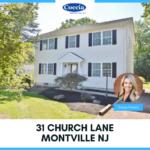 31 Church Lane, Montville NJ