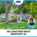 48 Longview Drive, Whippany NJ
