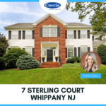 7 Sterling Court, Whippany NJ