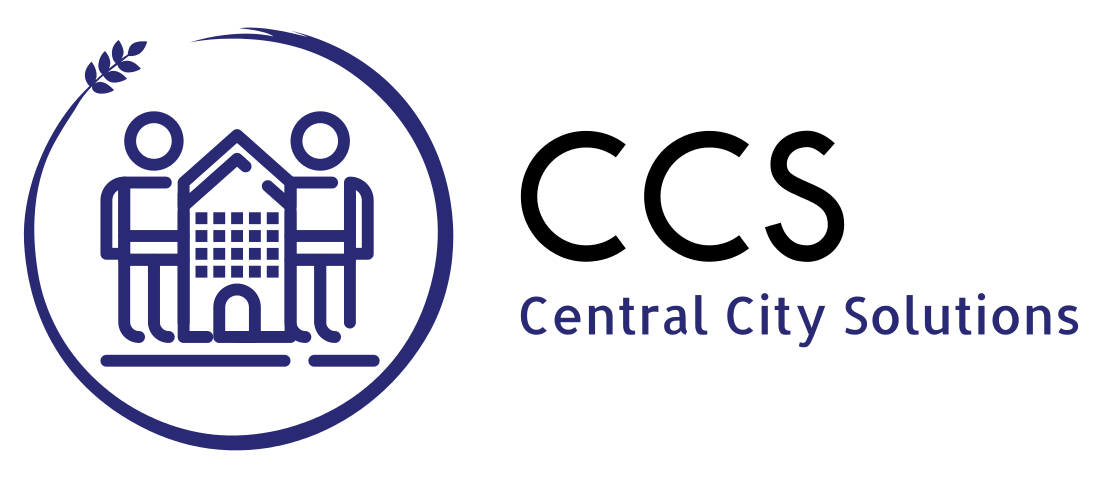 Central City Solutions logo