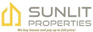Sunlit Properties LLC  logo