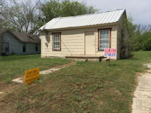investment properties fort worth, landlord special, fixer upper, handyman special