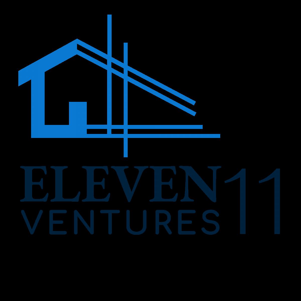 Eleven 11 Ventures logo