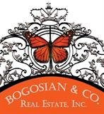 Bogosian & Co. Real Estate, Inc. logo