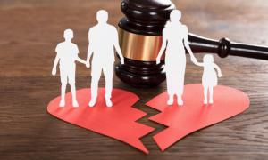 Property After A Divorce