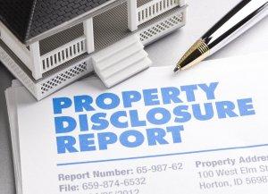Real Estate Disclosures In Braintree