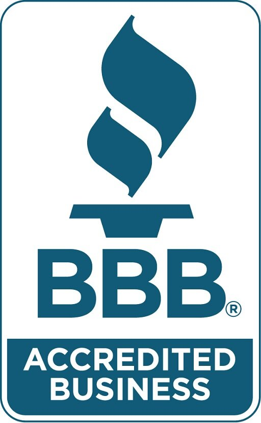 Option Properties BBB accredited