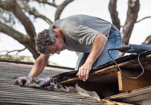 We buy houses as-is no repair needed