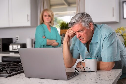 Home owners in distress over mortgage and house ownership