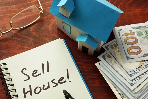 We buy houses hassle free for cash