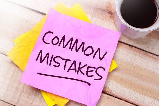 Common mistakes when selling your house as is