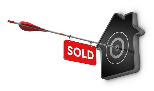 House sold fast