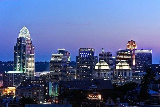 Cash For Houses Cincinnati OH