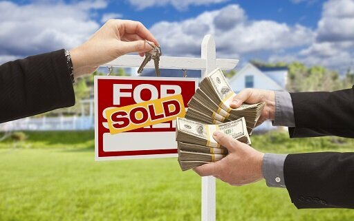 Cash for houses in Mansfield OH