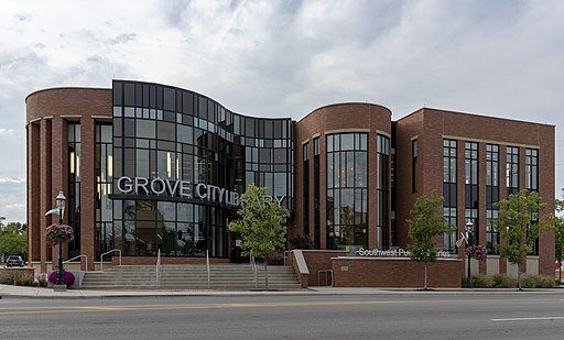 Sell My House As Is Grove City OH