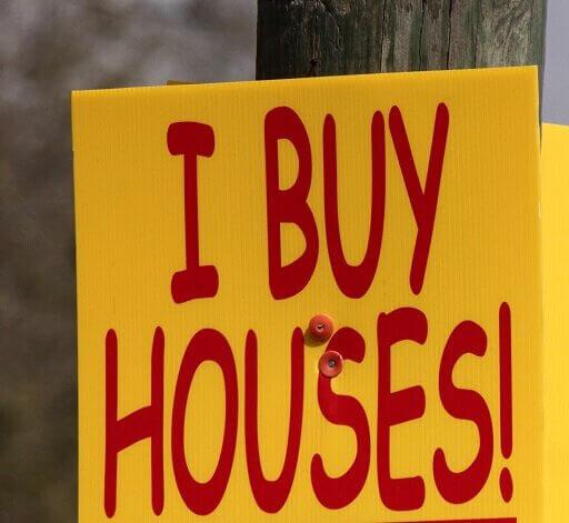 We buy houses in Cincinnati OH