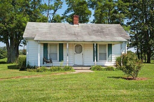 We buy ugly houses in Reynoldsburg OH