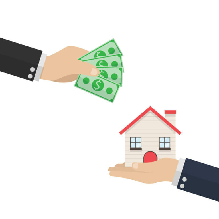 cash for houses in Grove City OH