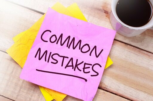common mistakes sell house as is in Mansfield OH