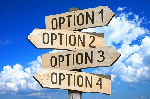 options for selling house as is in Lucas County OH
