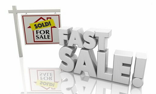sell house for cash fast in Maple Heights OH
