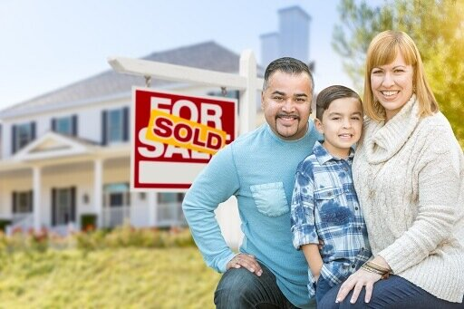 house sold fast in Grove City OH