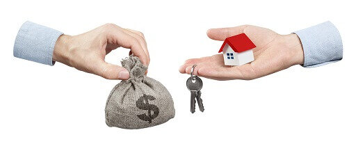 sell house for cash in Grove City OH