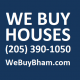 We Buy Houses Birmingham