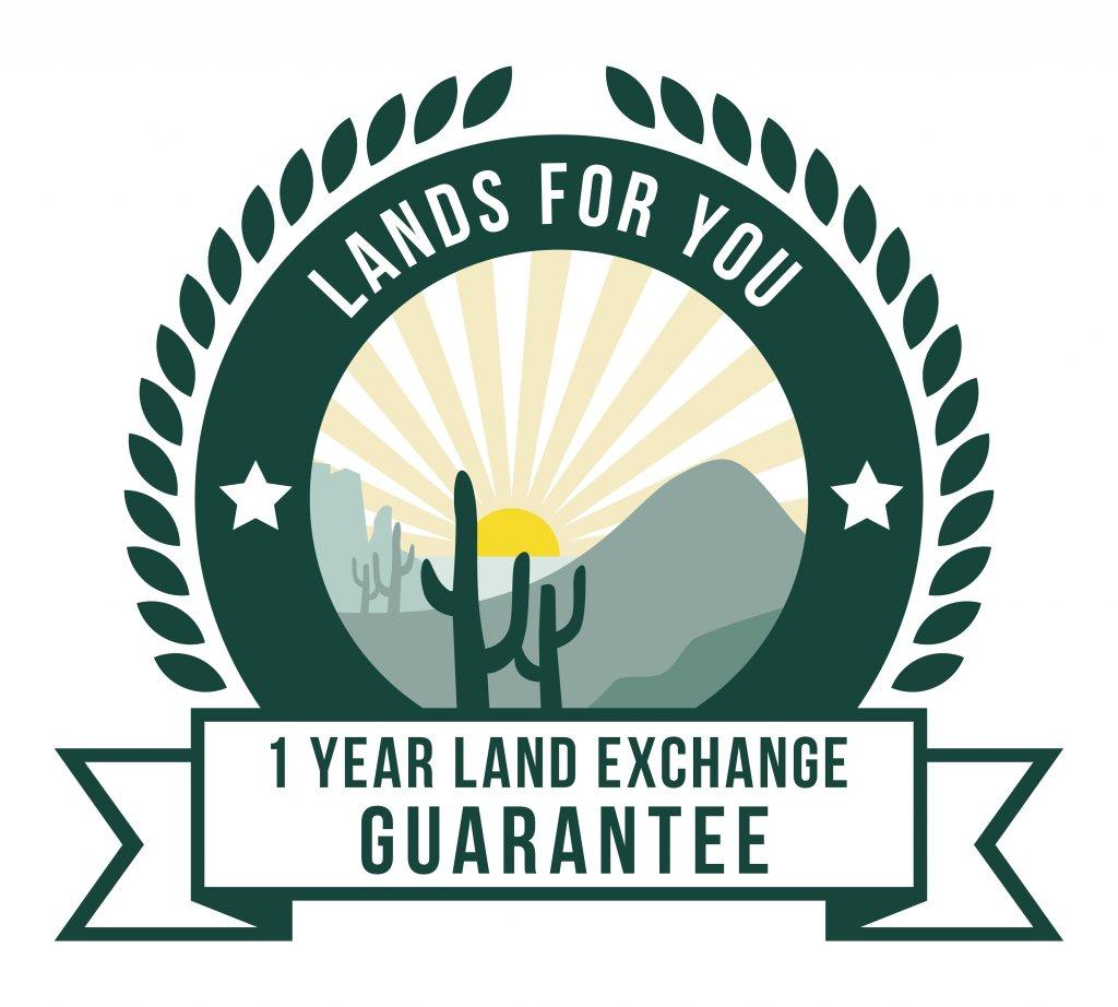 1 year land guarantee