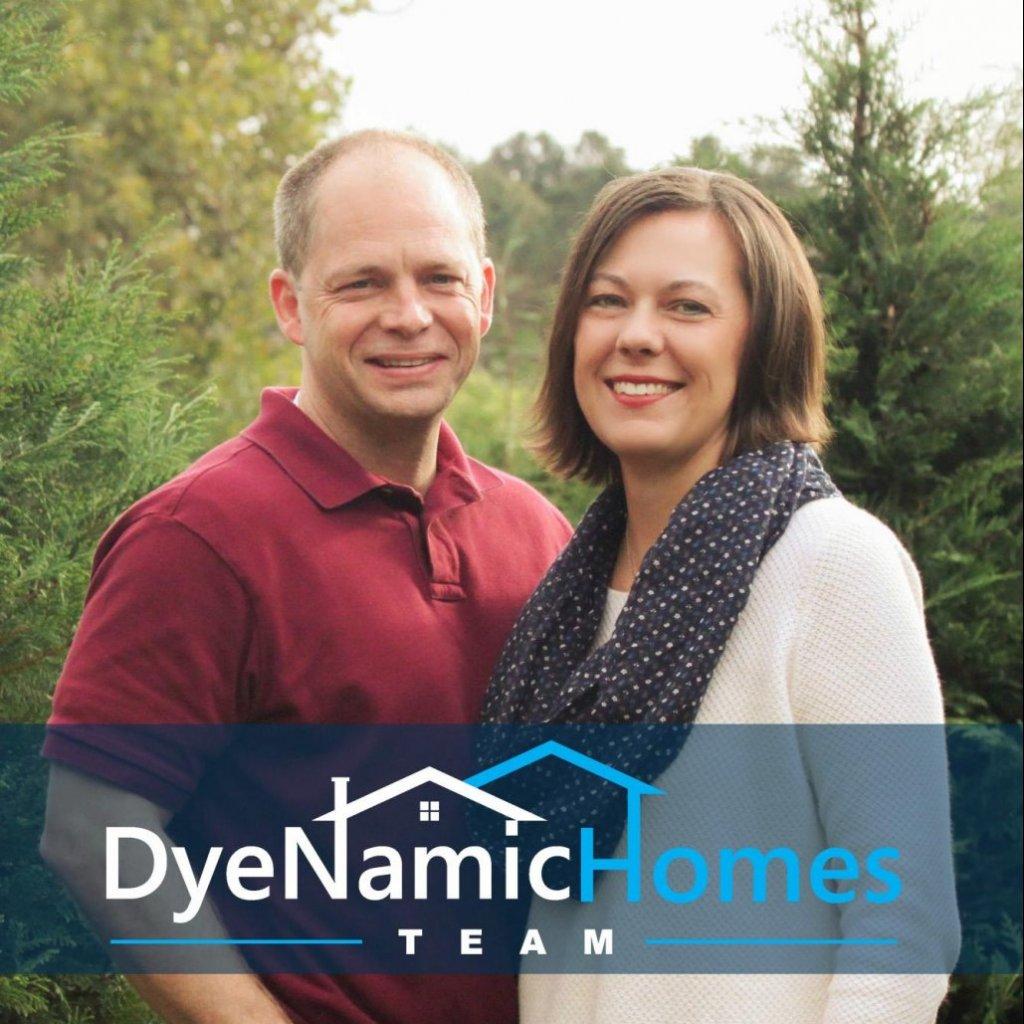 DyeNamic Home Buyers