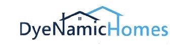 DyeNamic Home Buyers logo